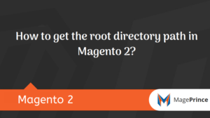 How to get the root directory path in Magento 2?