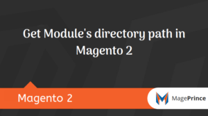 Get Module's directory path in Magento 2